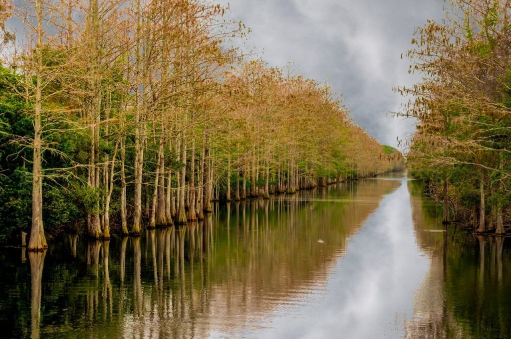 Long Canal