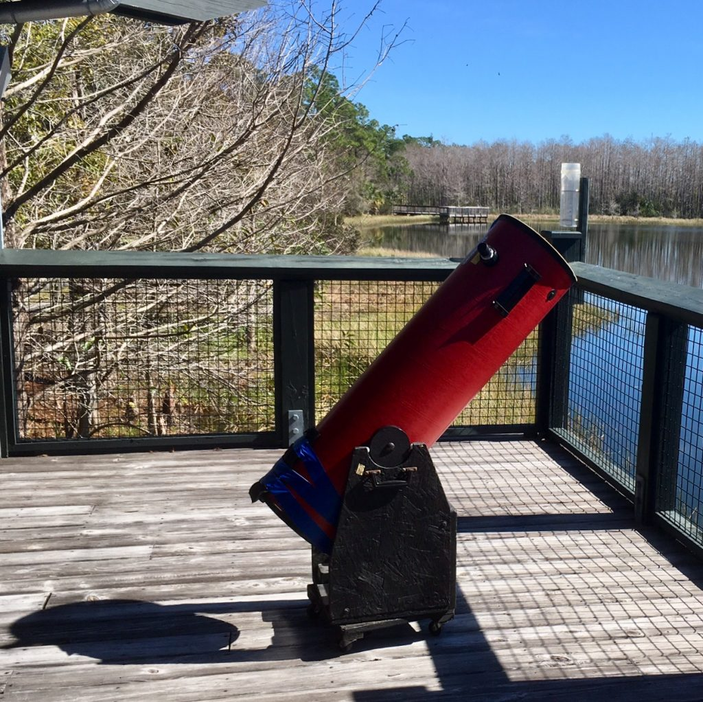 Astronomy Night at Grassy Waters