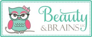 Beauty & Brains, LLC Online Marketing